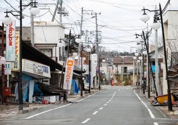Chinh phu Nhat Ban tiep tuc bi yeu cau boi thuong nan nhan Fukushima hinh anh 1