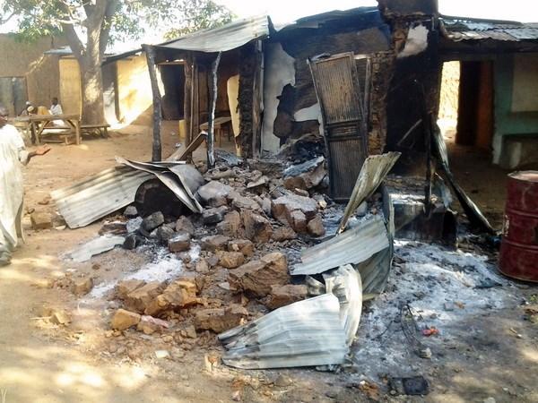 Nigeria: Tan cong vu trang lien tiep, it nhat 15 nguoi thiet mang hinh anh 1