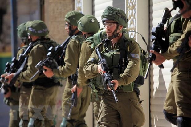 Thu tuong Israel Netanyahu tuyen bo se dap tra moi