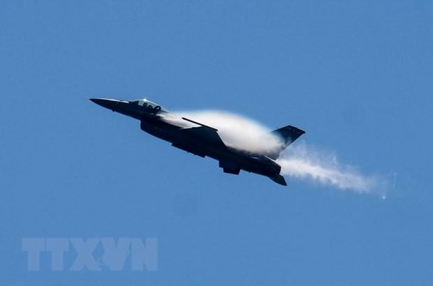 Lockheed Martin chuyen giao san xuat chien dau co va ten lua cho An Do hinh anh 1