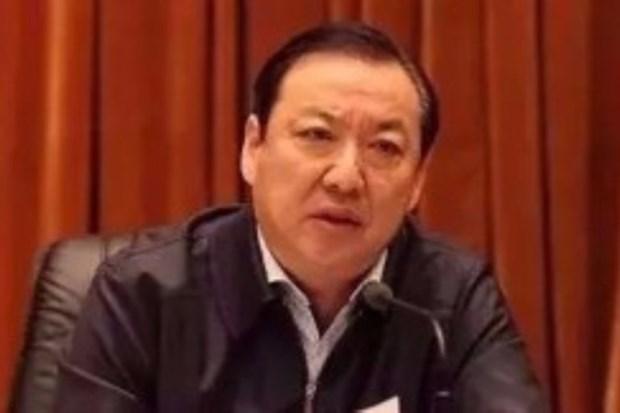 Trung Quoc: Pho Chu tich Khu Tu tri Noi Mong Co bi dieu tra tham nhung hinh anh 1