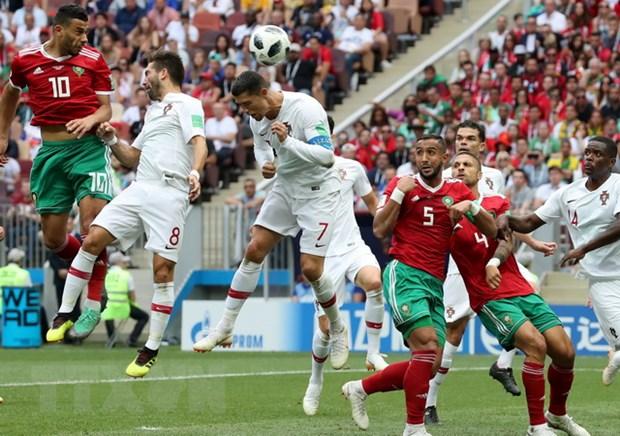 World Cup 2018: Bang B - HLV Queiroz truoc thu thach Bo Dao Nha hinh anh 1