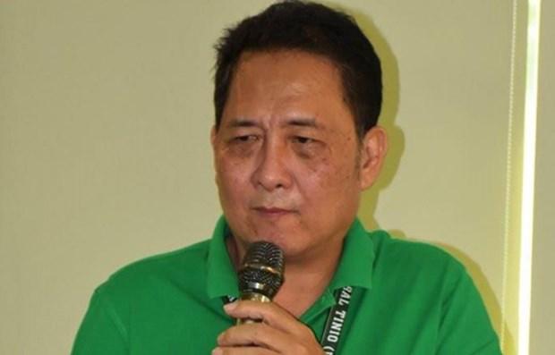 Philippines: Them mot thi truong bi sat hai tren pho giua ban ngay hinh anh 1