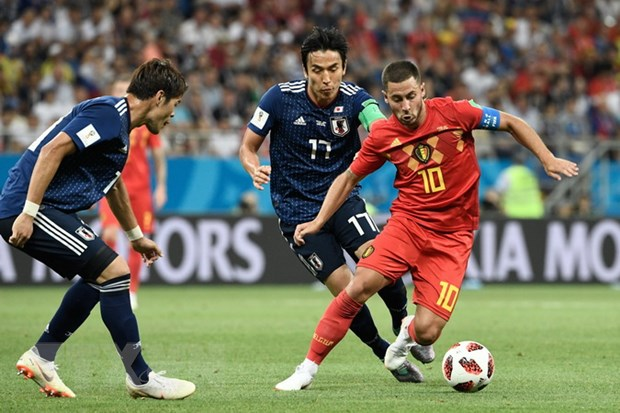World Cup 2018: Thu quan Makoto Hasebe tu gia doi tuyen Nhat Ban hinh anh 1