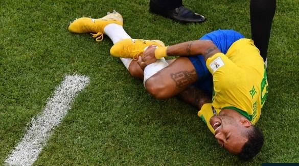 Nhung khoanh khac mang tinh bieu tuong cua World Cup 2018 hinh anh 3