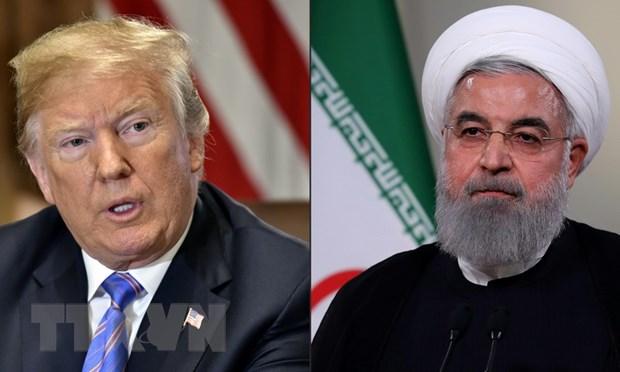 Chuyen gia Nga: Trung phat cua My nham vao Iran se khong hieu qua hinh anh 1