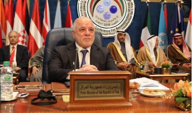 Iraq can khoan kinh phi 80 ty USD cho cong cuoc tai thiet hinh anh 1