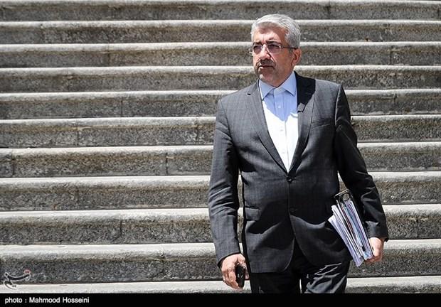 Iran-Nga dam phan xay nha may dien hat nhan 3.000 megawatt hinh anh 1