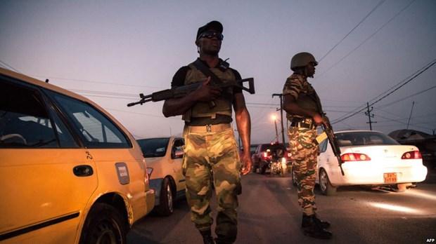 Cameroon: Nhom vu trang tan cong truong hoc, 20 nguoi bi thuong hinh anh 1