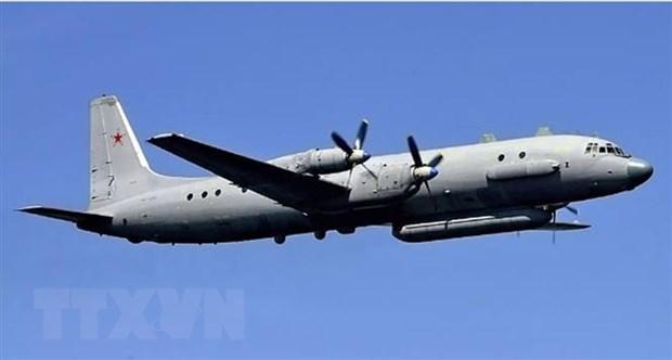 Israel do loi cho Syria ve vu ban ha may bay do tham cua Nga hinh anh 1