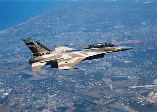 Israel tuyen bo tiep tuc duy tri hop tac voi Nga tai Syria hinh anh 1