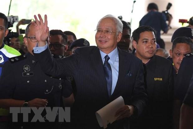 Malaysia co the trieu tap them nhieu nguoi de tham van ve vu 1MDB hinh anh 1