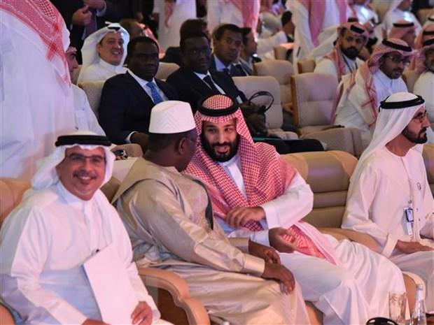 'Tam nhin 2030' lieu co dua Saudi Arabia vuot qua sa mac? hinh anh 2