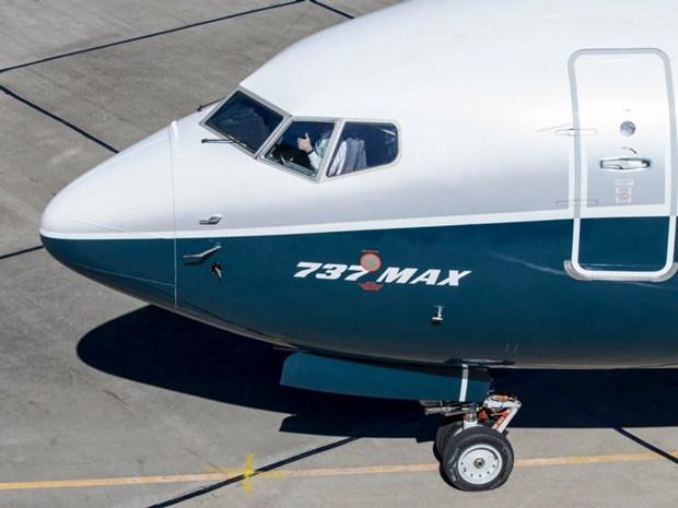 Boeing ban hanh canh bao ve he thong cam bien khong khi tren may bay hinh anh 1