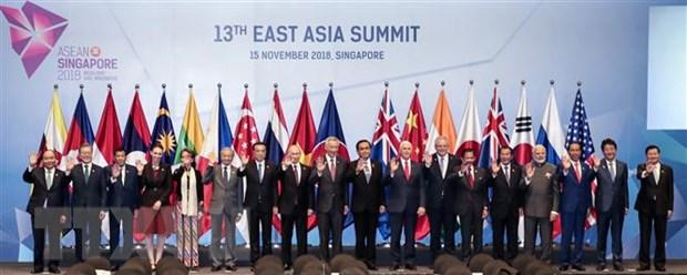 Thu truong Nguyen Quoc Dung: Hoi nghi Cap cao ASEAN 33 rat thanh cong hinh anh 2