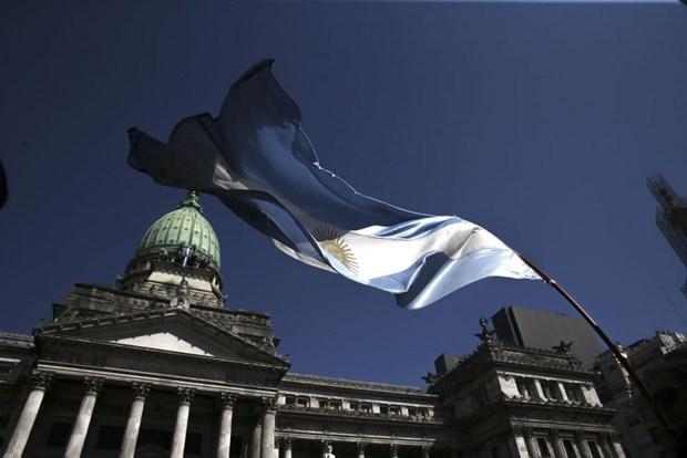 Argentina thiet lap vung cam bay trong thoi gian dien ra Hoi nghi G20 hinh anh 1