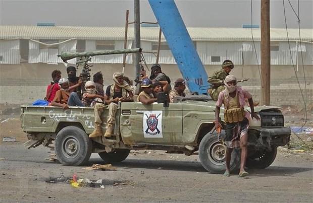 LHQ keu goi cac ben tham chien o Yemen
