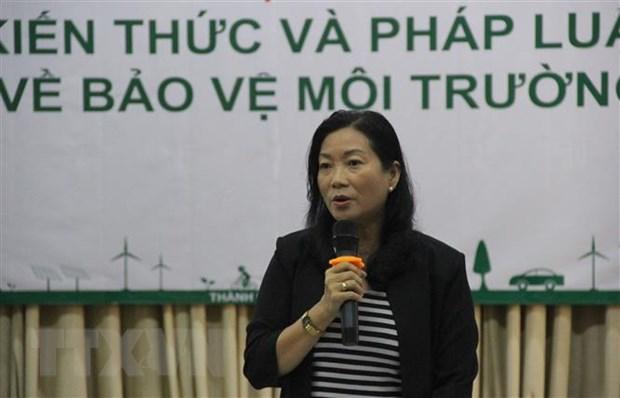 TP. Ho Chi Minh trien khai phan loai chat thai ran sinh hoat tai nguon hinh anh 1
