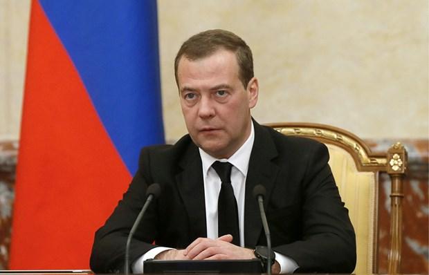 Nga: Thiet quan luat se khien Ukraine bi thiet hai nang ve kinh te hinh anh 1