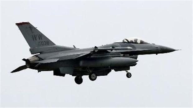 Slovakia ky hop dong mua 14 may bay chien dau F-16 cua My hinh anh 1
