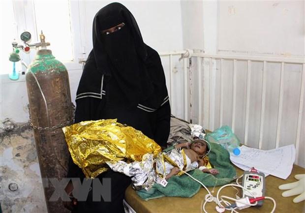 Chinh phu Yemen va phien quan Houthi dong y trao doi tu nhan hinh anh 2