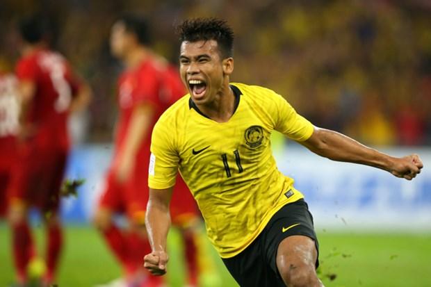 AFF Suzuki Cup: Malaysia tuyen bo