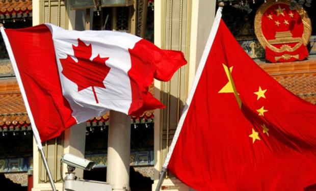 Quan he Canada-Trung Quoc tiep tuc chung kien