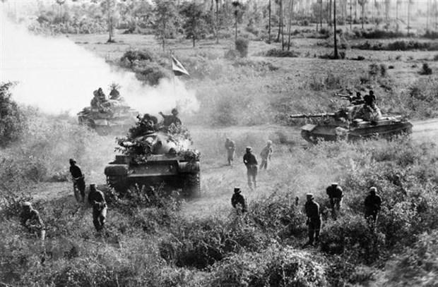 'Nho quan tinh nguyen Viet Nam, Campuchia gianh chien thang cuoi cung' hinh anh 3