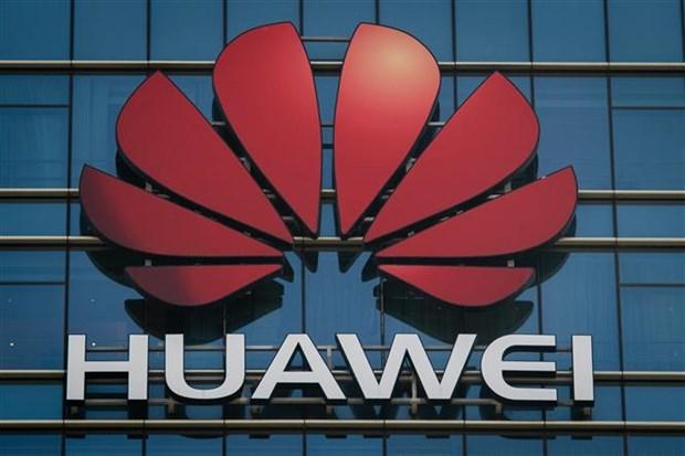 Tap doan cong nghe Huawei tang 21% doanh thu trong nam 2018 hinh anh 1