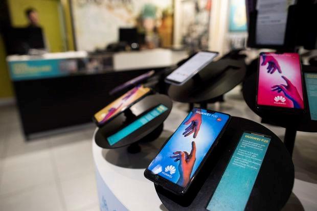 Huawei Canada tuyen bo khong lam gian diep cho Trung Quoc hinh anh 1