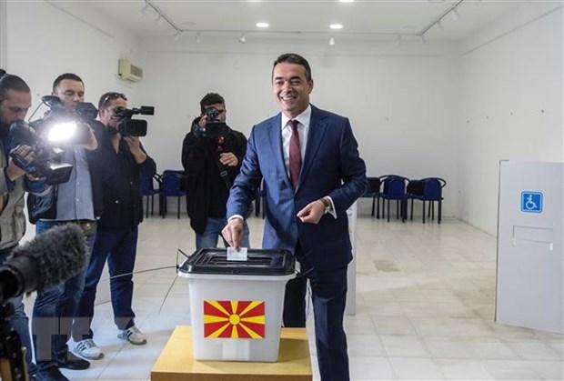 Quoc hoi Macedonia thong qua du luat ve thay doi ten nuoc hinh anh 1