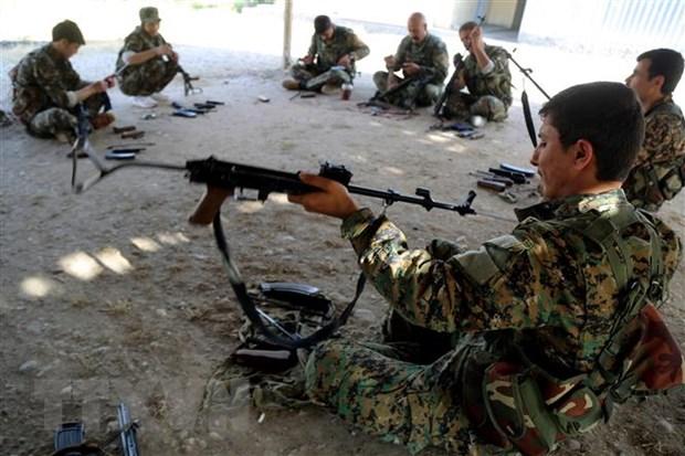 Tho Nhi Ky dap tra My ve viec tan cong nguoi Kurd o Syria hinh anh 1