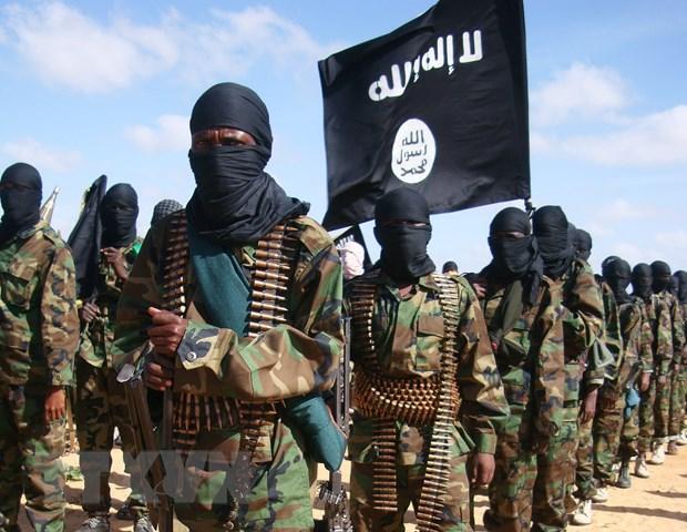 Phien quan al-Shabaab o Somalia nhan dung sau vu tan cong o Kenya hinh anh 1