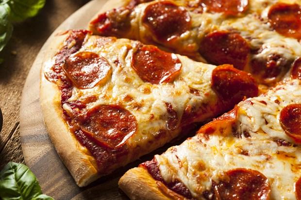 Nhung thong tin thu vi ve Pizza - bieu tuong cua am thuc Italy hinh anh 1