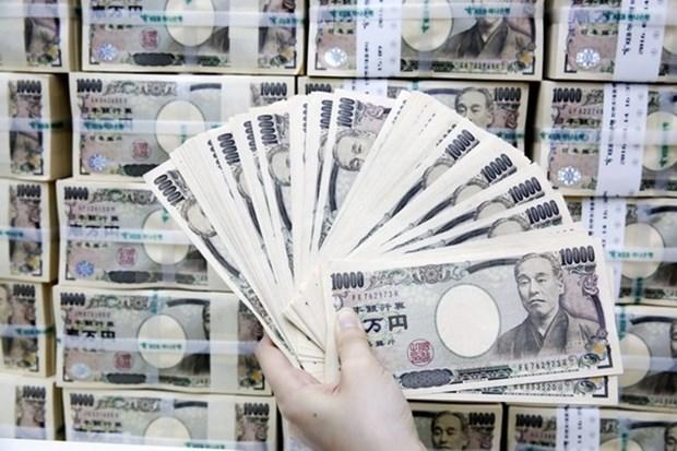 Nhat Ban: Dong yen se dan bien mat trong xa hoi khong tien mat hinh anh 1