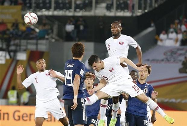 Asian Cup 2019: Qatar dang quang tan Vuong cua bong da chau A hinh anh 1