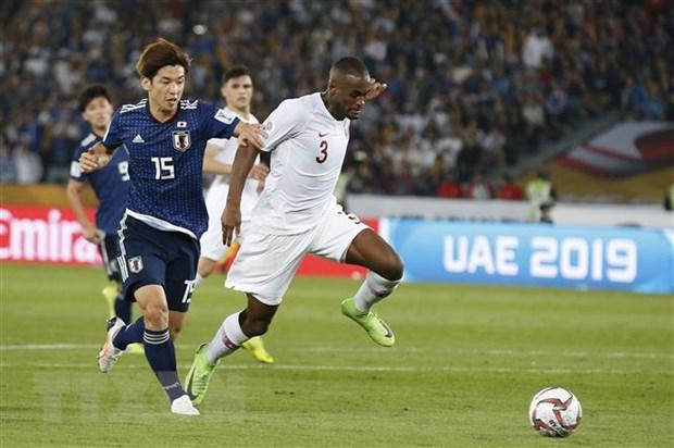 Asian Cup 2019: Qatar dang quang tan Vuong cua bong da chau A hinh anh 2