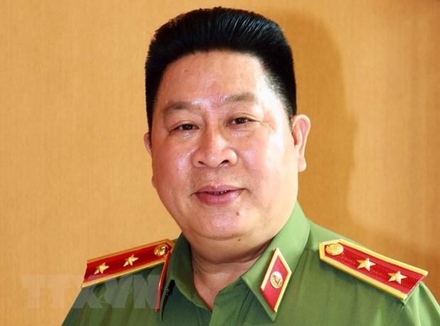 Vu an Vu 'nhom': Bi cao Bui Van Thanh khang cao xin duoc huong an treo hinh anh 1