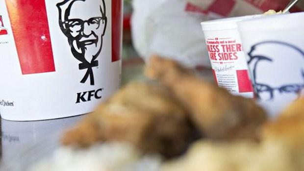 Mong Co dong cua chuoi nha hang KFC sau khi hang tram nguoi ngo doc hinh anh 1
