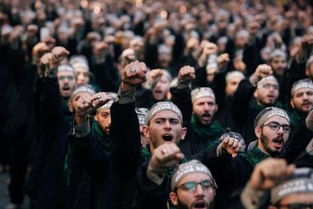 Saudi Arabia hoan nghenh Anh dua Hezbollah vao danh sach khung bo hinh anh 1