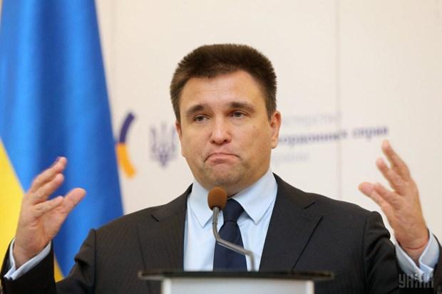 Nga thong bao voi Ukraine ve viec cham dut hiep uoc huu nghi hinh anh 1