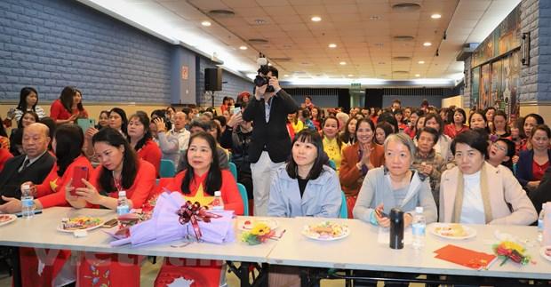 Cong dong nguoi Viet tai Macau duoc chinh quyen danh gia cao hinh anh 3