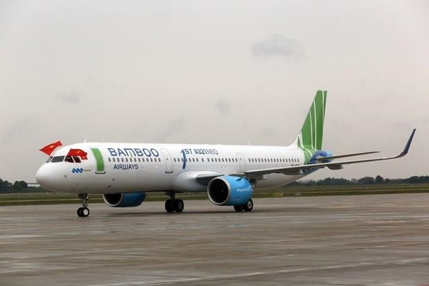 Bamboo Airways chi 6,3 ty USD mua 26 may bay A321 Neo cua Airbus hinh anh 1