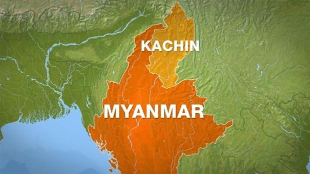 Lo dat chon vui hang chuc nan nhan tai Myanmar va Nam Phi hinh anh 1