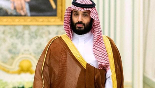 Saudi Arabia thi hanh tu hinh 37 cong dan bi ket toi khung bo hinh anh 1