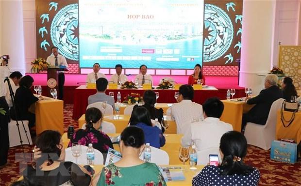 Festival Bien Nha Trang 2019: Hap dan voi 'Sac mau cua bien' hinh anh 1