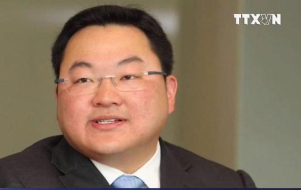 [Video] Ty phu Jho Low mua nu trang 1,7 trieu USD bang tien bien thu hinh anh 1