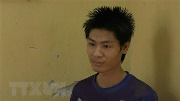 [Video] Khan truong dieu tra vu dam dao tai truong hoc o Thanh Hoa hinh anh 1