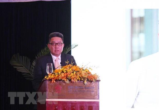 TP. Ho Chi Minh moi goi dau tu 210 du an tri gia gan 54 trieu USD hinh anh 3