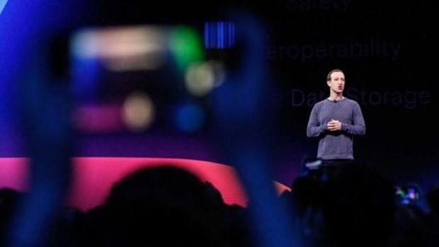 Facebook se phat hanh tien dien tu GlobalCoin vao nam 2020 hinh anh 1